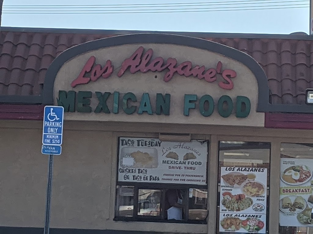 Los Alazanes Mexican Food - restaurant  | Photo 3 of 10 | Address: 980 S Knott Ave, Anaheim, CA 92804, USA | Phone: (714) 821-6766