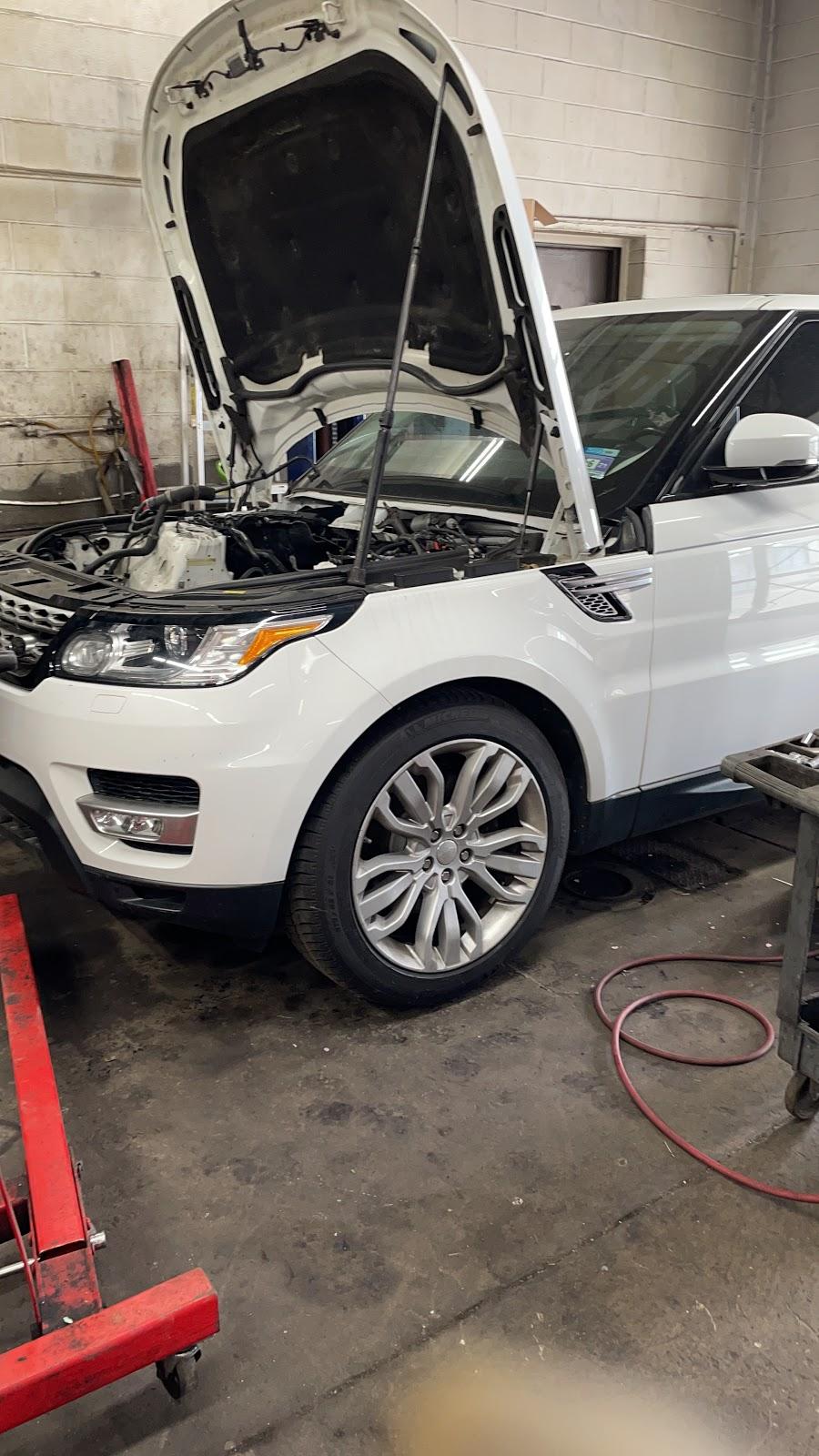 MP Performances Mechanic - car repair    Photo 7 of 10   Address: 130 S State St, Hackensack, NJ 07601, USA   Phone: (201) 667-5189