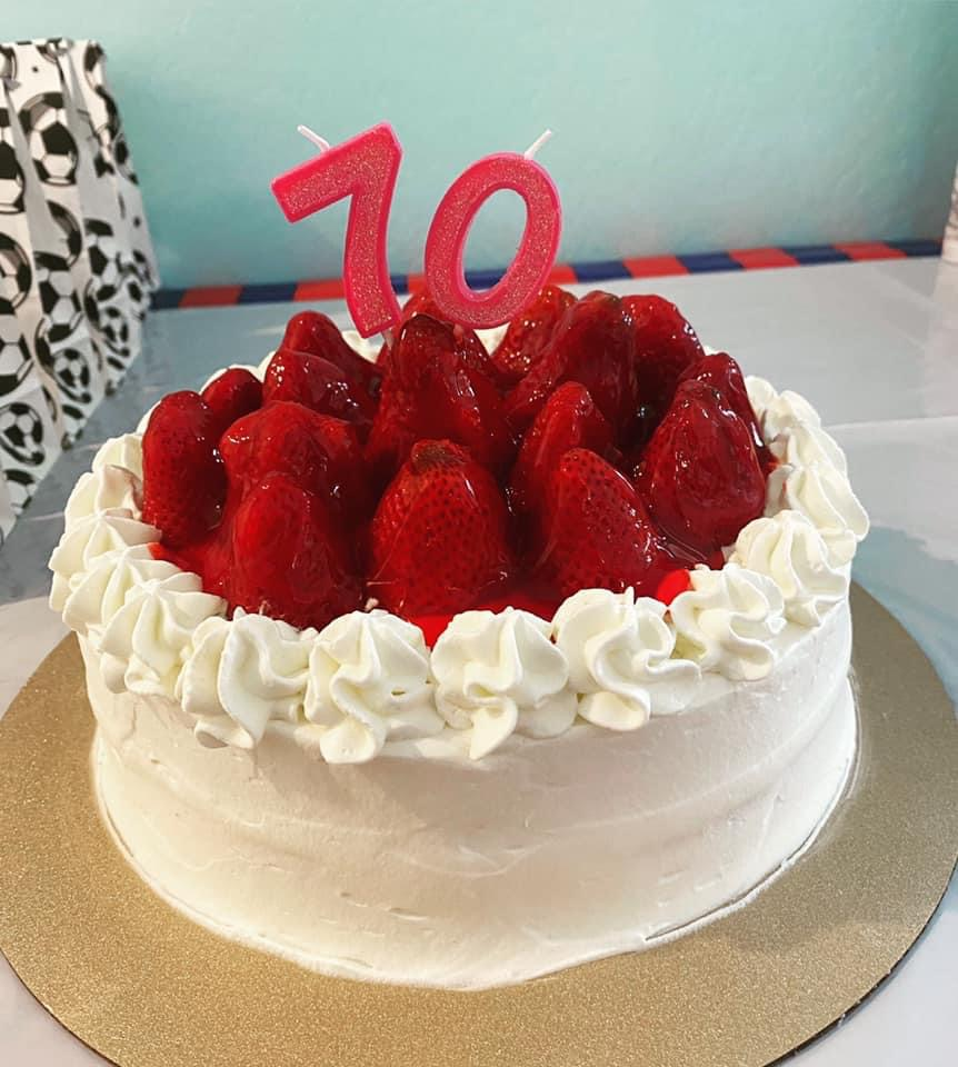 Sugar Mama LLC - bakery  | Photo 2 of 10 | Address: 44048 W Palo Olmo Rd, Maricopa, AZ 85138, USA | Phone: (520) 484-8041