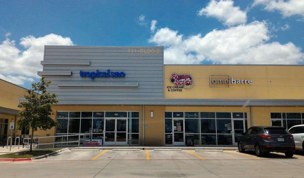Omnibarre - gym  | Photo 7 of 10 | Address: 111 N Vista Ridge Blvd #203, Cedar Park, TX 78613, USA | Phone: (512) 202-9525