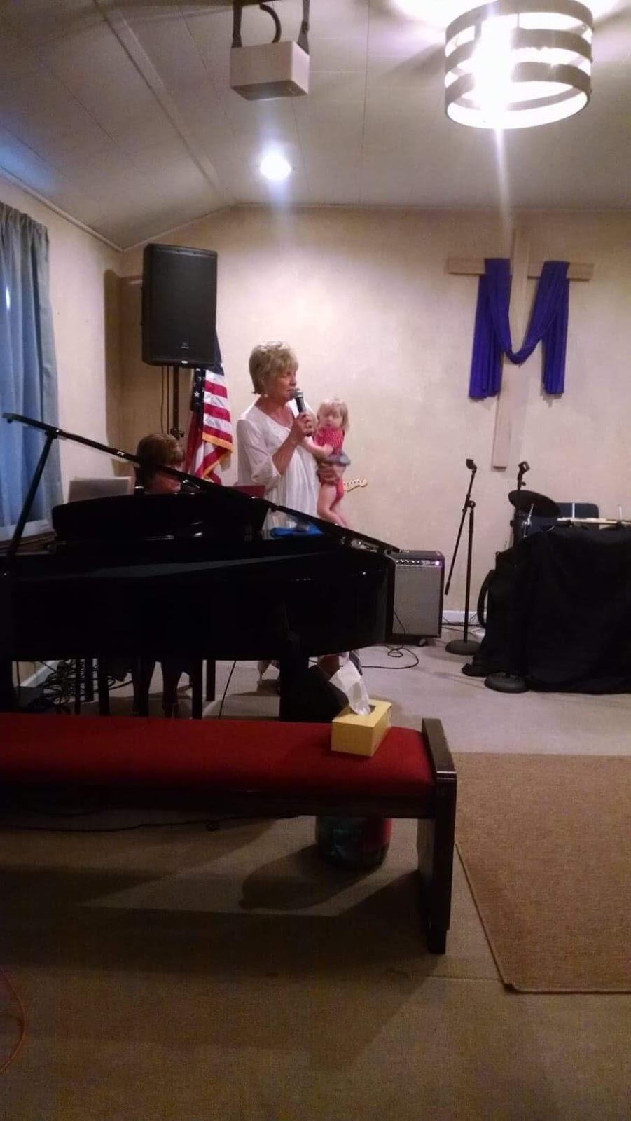Trinity Full Gospel Ministries - church  | Photo 4 of 9 | Address: 3953 Casa Blvd, Grove City, OH 43123, USA | Phone: (614) 584-0915