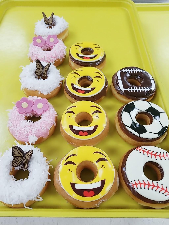Donuts Plus - bakery    Photo 9 of 10   Address: 2201 Jacksboro Hwy Ste 109, Fort Worth, TX 76114, USA   Phone: (817) 624-4502