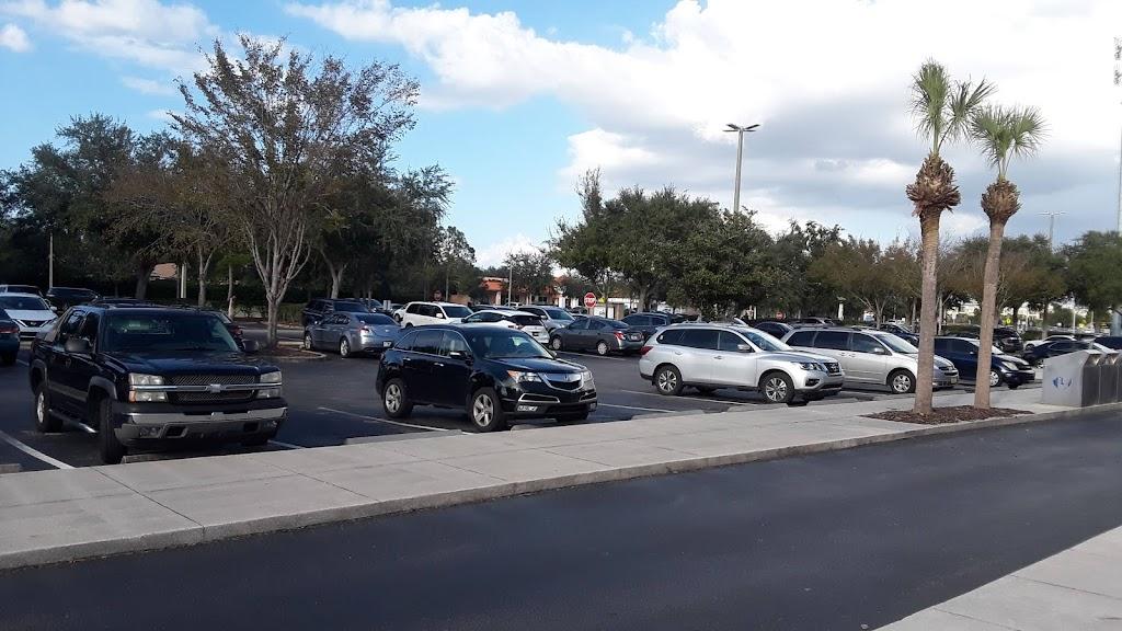 New Tampa Regional Library - library    Photo 8 of 10   Address: 10001 Cross Creek Blvd, Tampa, FL 33647, USA   Phone: (813) 273-3652