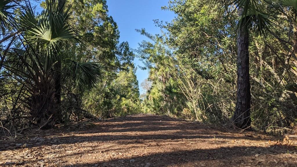 Pasco Palms Preserve - park    Photo 2 of 10   Address: 4466 Trouble Creek Rd, New Port Richey, FL 34652, USA   Phone: (727) 847-8140