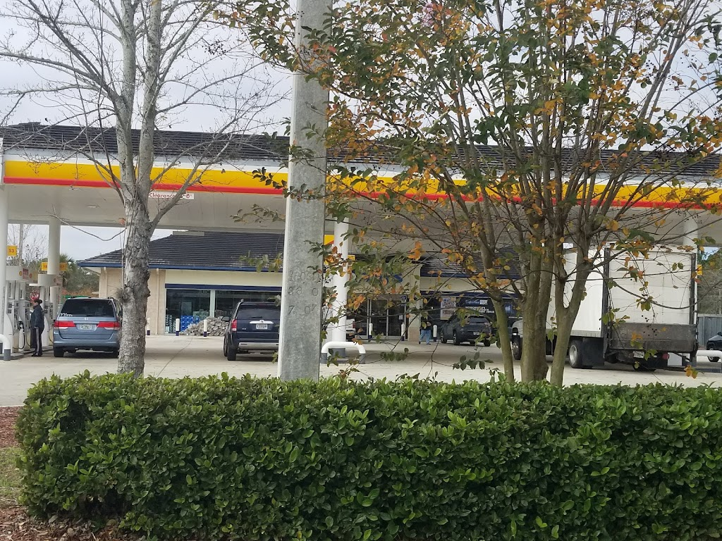 Shell - gas station  | Photo 3 of 5 | Address: 13800 Old St Augustine Rd, Jacksonville, FL 32258, USA | Phone: (904) 880-9784