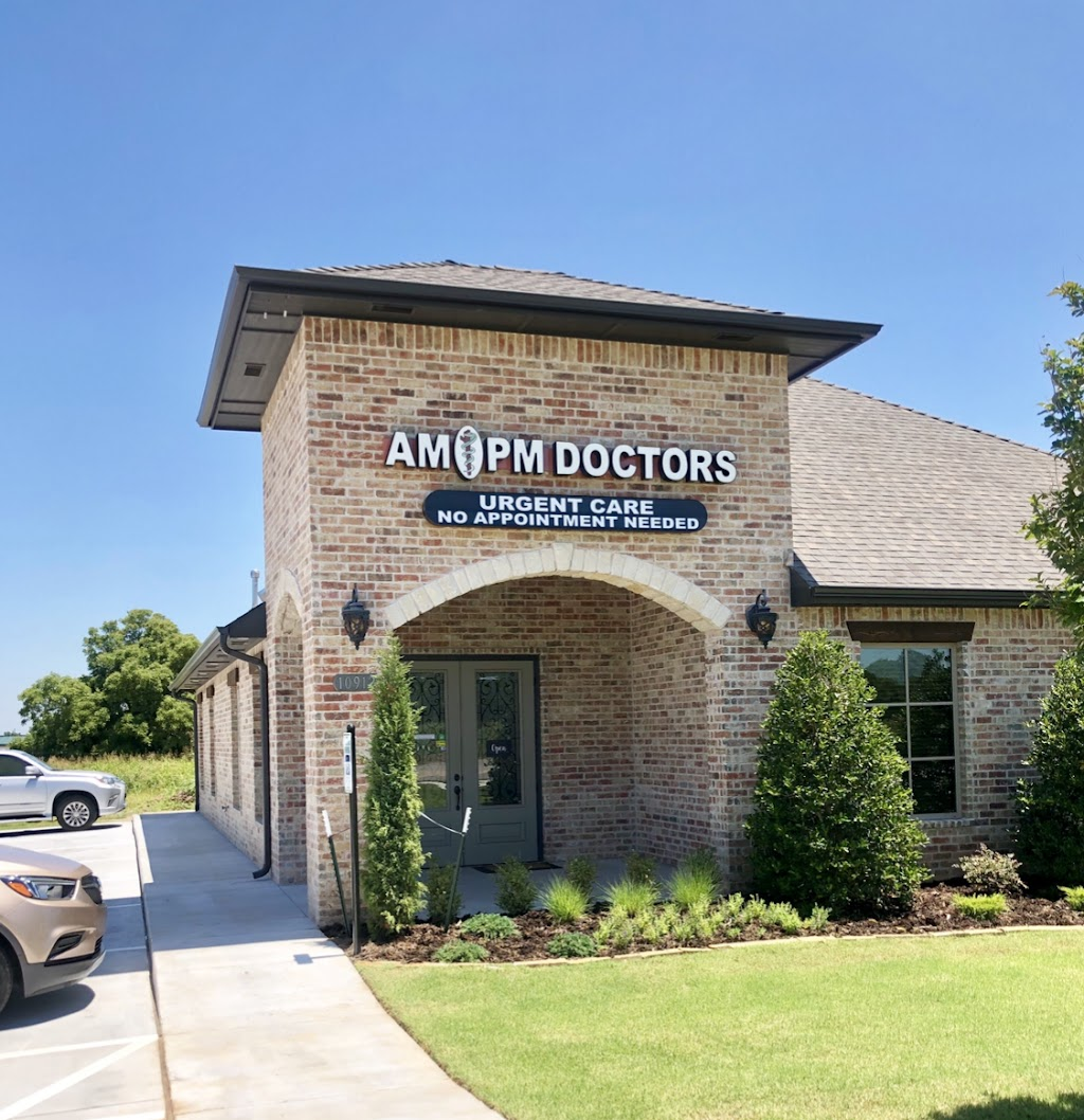 AM-PM DOCTORS URGENT CARE - health  | Photo 1 of 6 | Address: 10912 N Council Rd, Oklahoma City, OK 73162, USA | Phone: (405) 722-5500
