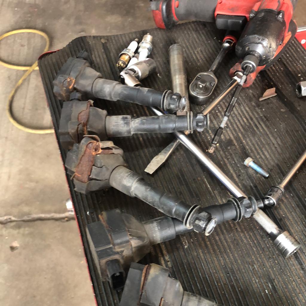 addy Auto Services - car repair  | Photo 8 of 10 | Address: 6300 Carlson Dr, Eden Prairie, MN 55346, USA | Phone: (952) 652-7775