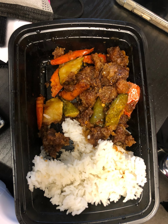 Asian Island Chinese Cuisine AZ - meal takeaway  | Photo 5 of 10 | Address: 14870 N Northsight Blvd STE 103, Scottsdale, AZ 85260, USA | Phone: (480) 483-3323