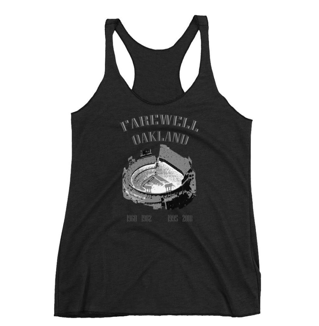 Farewell Oakland - store    Photo 4 of 7   Address: 13940 SW Scholls Ferry Rd #101, Beaverton, OR 97007, USA   Phone: (971) 940-2840