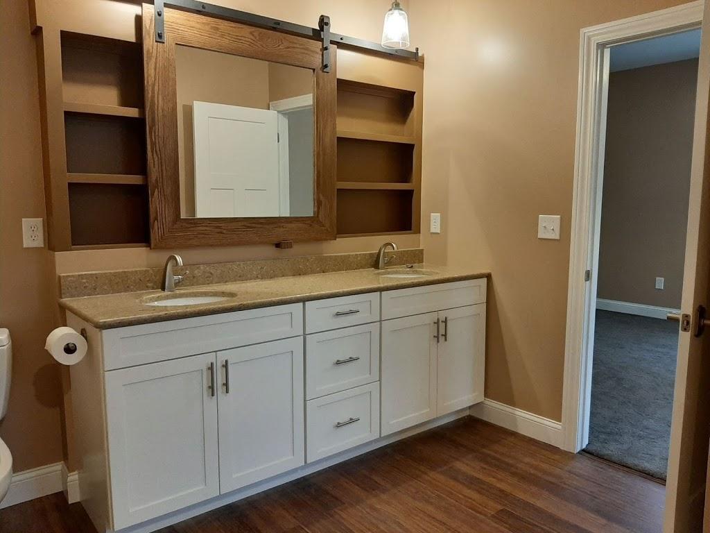 Lifestyle Kitchens & Baths - furniture store  | Photo 5 of 10 | Address: 3500 Lebanon Ave, Shiloh, IL 62221, USA | Phone: (618) 624-1200