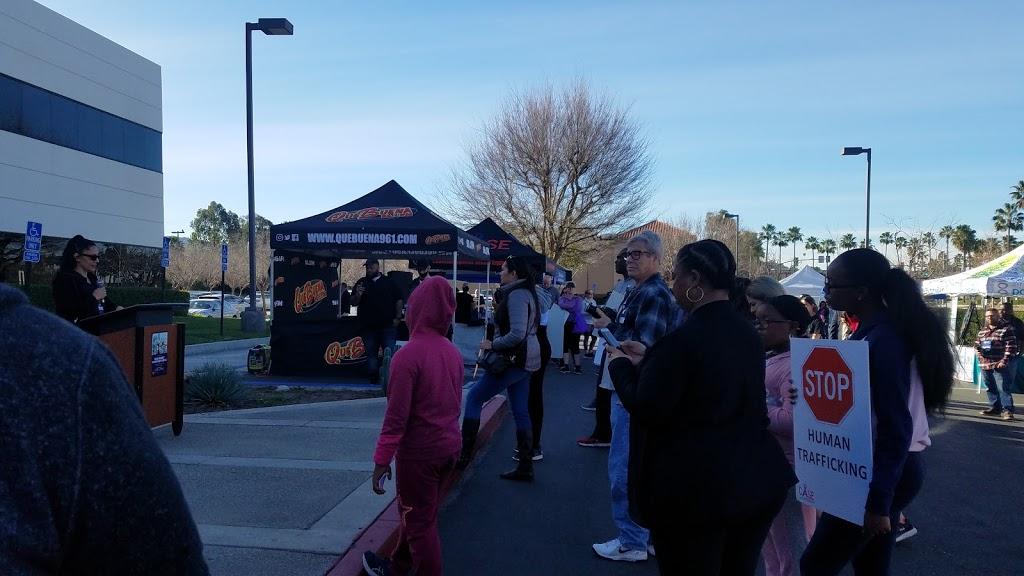 Childrens Network - local government office  | Photo 8 of 10 | Address: 825 E Hospitality Ln, San Bernardino, CA 92415, USA | Phone: (909) 383-9677