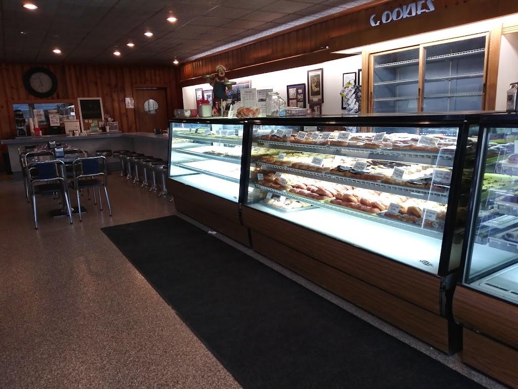Ideal Bakery - bakery  | Photo 6 of 10 | Address: 101 W Madison St, Gibsonburg, OH 43431, USA | Phone: (419) 637-2639