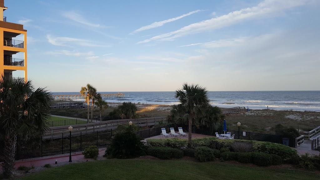 Atlantis On Amelia - real estate agency  | Photo 1 of 10 | Address: 3420 S Fletcher Ave, Fernandina Beach, FL 32034, USA | Phone: (800) 741-4011