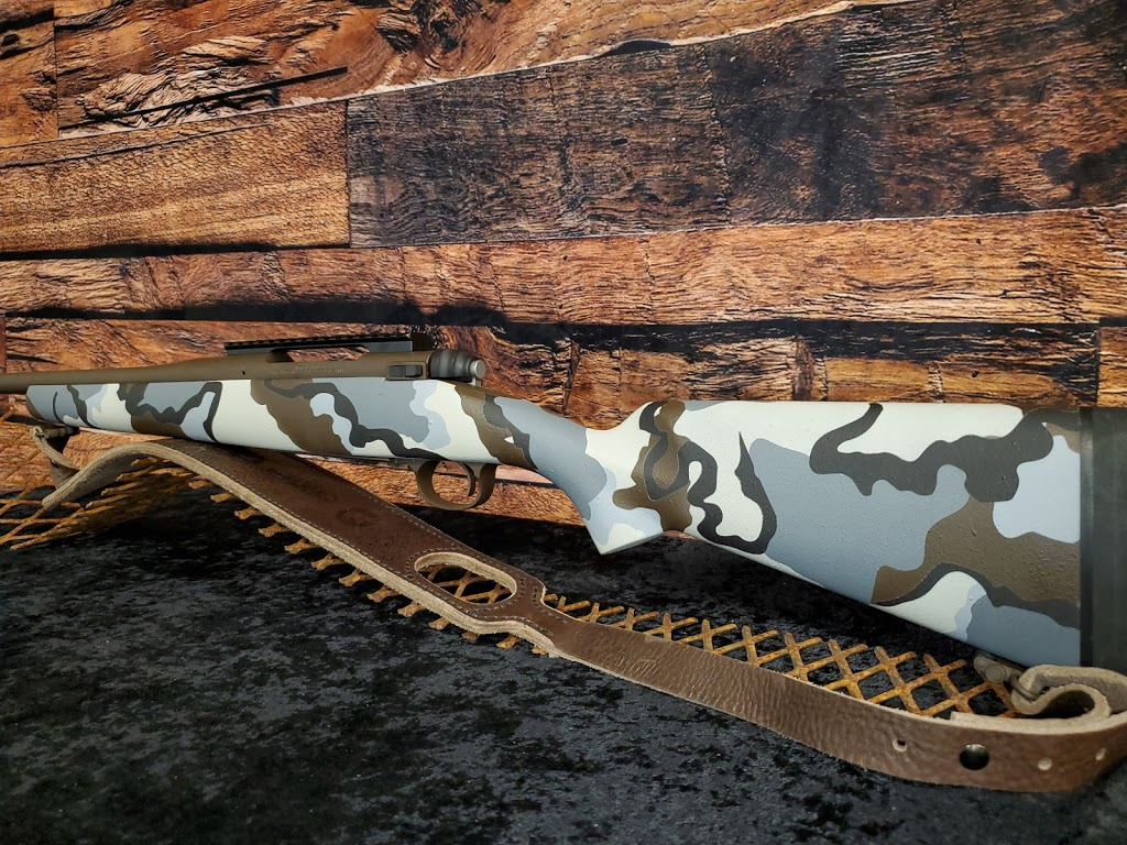 Commercial Hydrographics, Inc. - store    Photo 2 of 10   Address: 6760 Exchange Dr, Mansfield, TX 76063, USA   Phone: (503) 328-9422