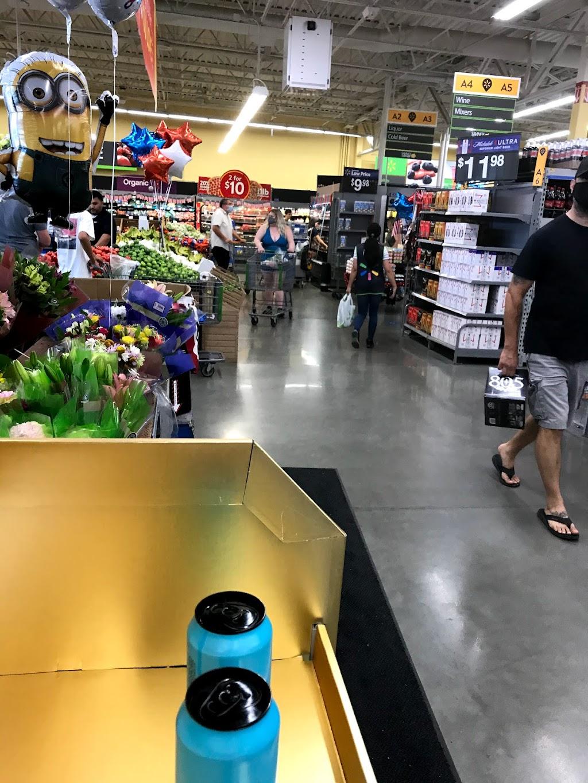 Walmart Neighborhood Market - supermarket    Photo 2 of 10   Address: 5625 Calloway Dr, Bakersfield, CA 93312, USA   Phone: (661) 368-7065