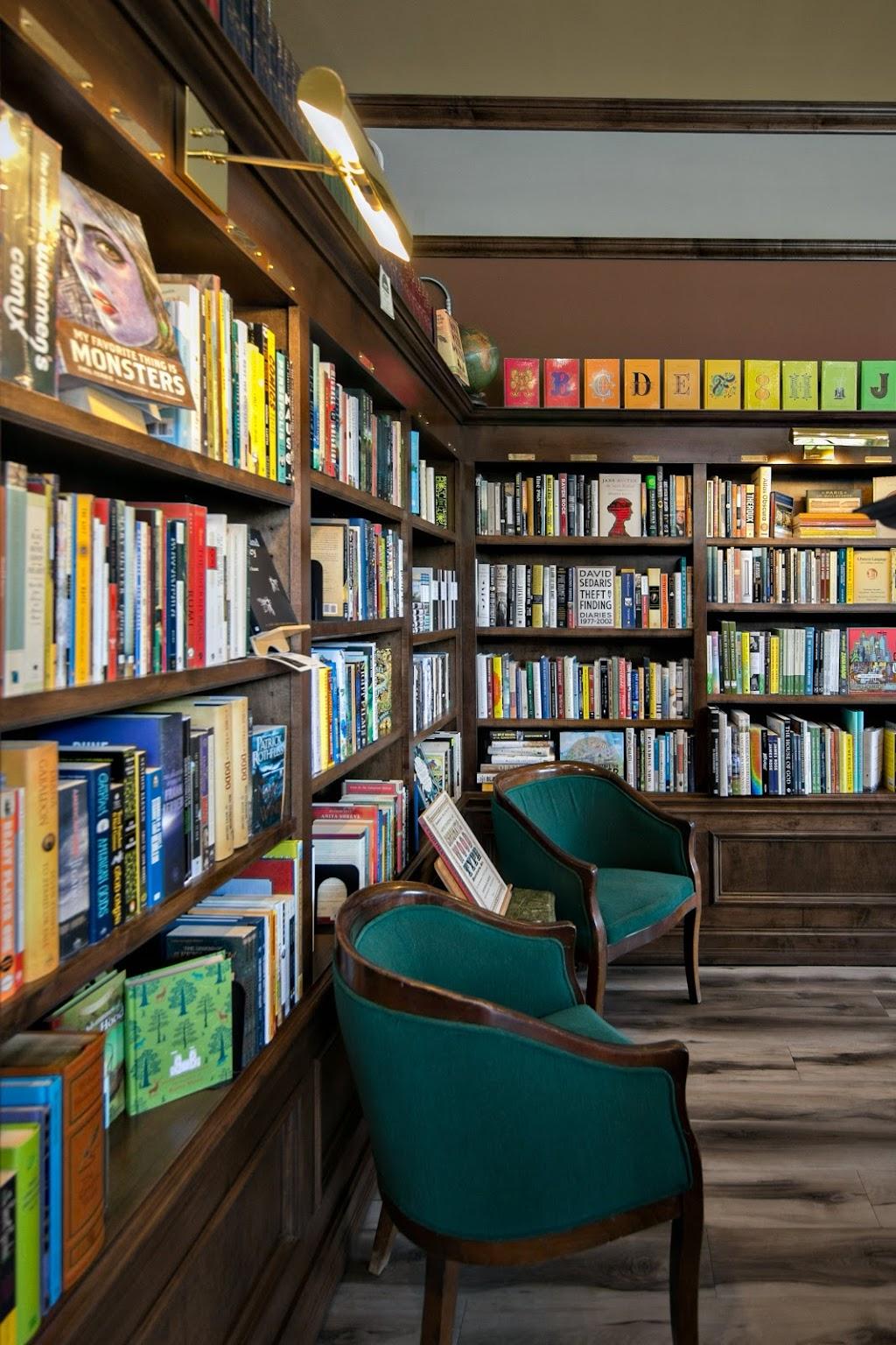 Hills & Hamlets Bookshop - book store  | Photo 5 of 10 | Address: 10625 Serenbe Ln B, Chattahoochee Hills, GA 30268, USA | Phone: (470) 488-0330