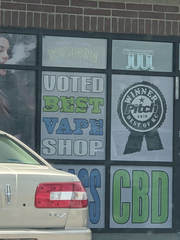 Vape - store  | Photo 1 of 1 | Address: 1302 Platte Falls Rd ste g, Platte City, MO 64079, USA | Phone: (816) 914-8030