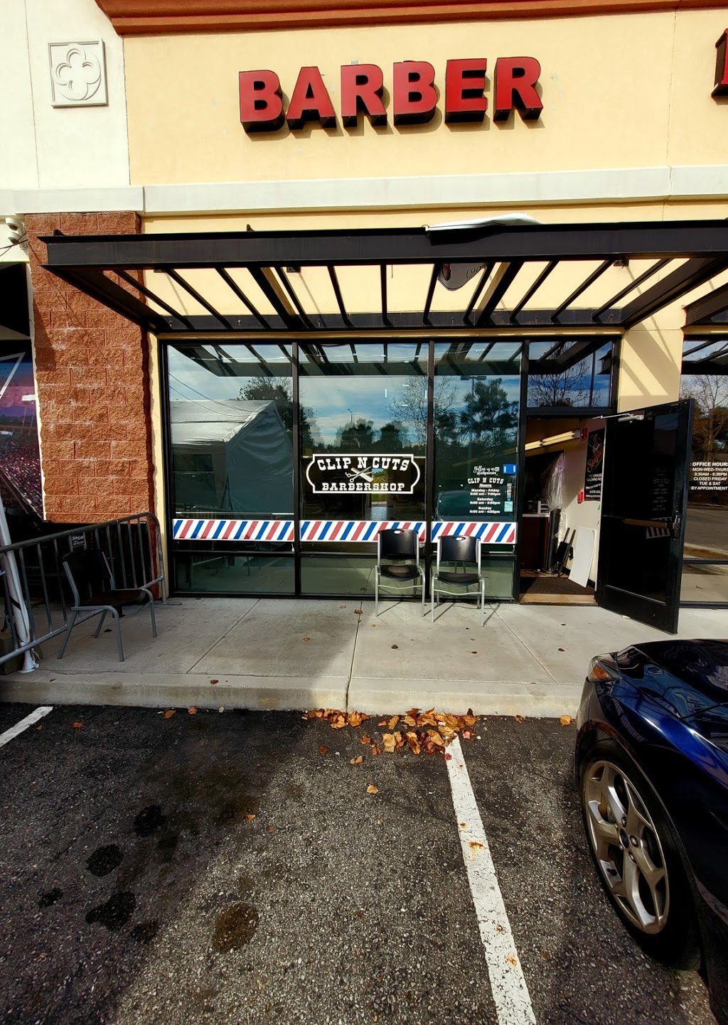 Clip N Cuts #2 - hair care  | Photo 7 of 10 | Address: 3280 Chino Hills Pkwy #3, Chino Hills, CA 91709, USA | Phone: (909) 597-7070