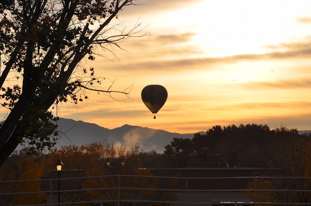 Sweet Escape Ballooning - travel agency  | Photo 7 of 10 | Address: 6300 Riverside Plaza Ln #100, Albuquerque, NM 87120, USA | Phone: (505) 977-1699