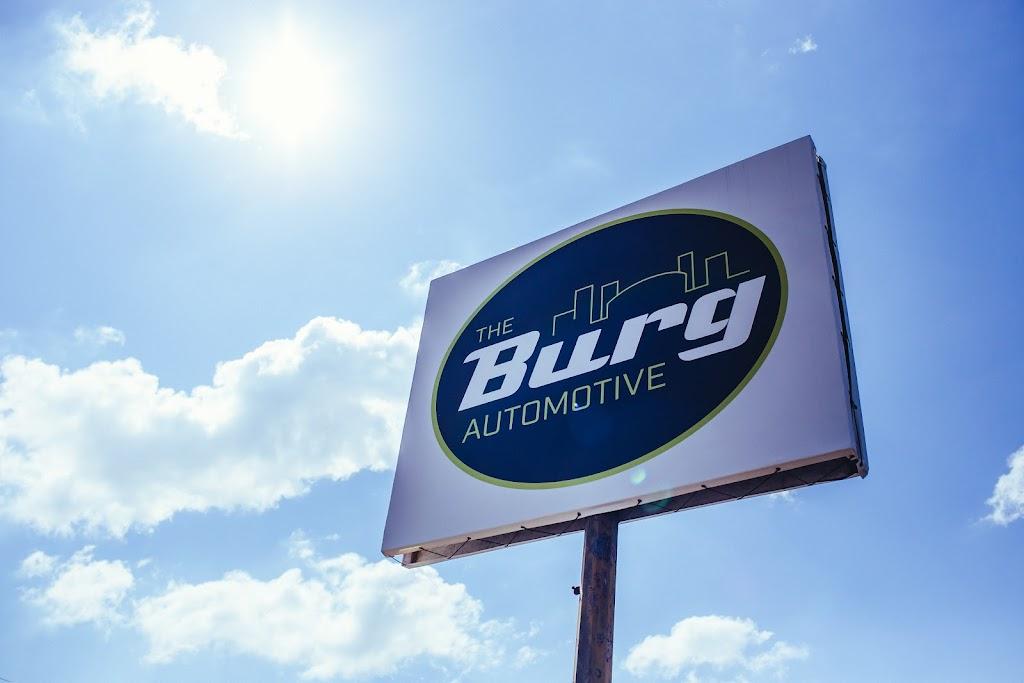 The Burg Automotive - car repair  | Photo 1 of 10 | Address: 4590 49th St N, St. Petersburg, FL 33709, USA | Phone: (727) 527-9622
