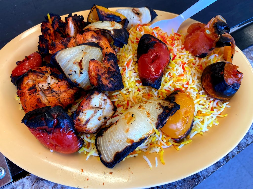 Iqra Grill - restaurant    Photo 2 of 10   Address: 24170 Ford Rd Suite B, Porter, TX 77365, USA   Phone: (281) 577-4070