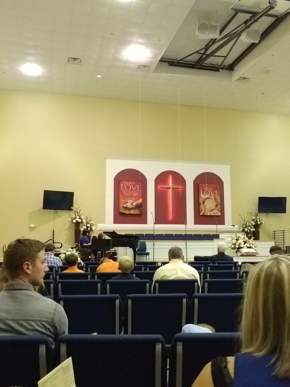 Riverside Baptist Church - church  | Photo 1 of 1 | Address: 36890 LA-16, Denham Springs, LA 70706, USA | Phone: (225) 664-1278