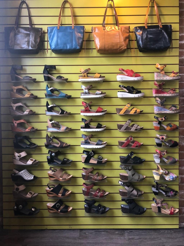 The Shoe Mill - shoe store  | Photo 4 of 7 | Address: 398 S Mill Ave #100, Tempe, AZ 85281, USA | Phone: (480) 966-3139