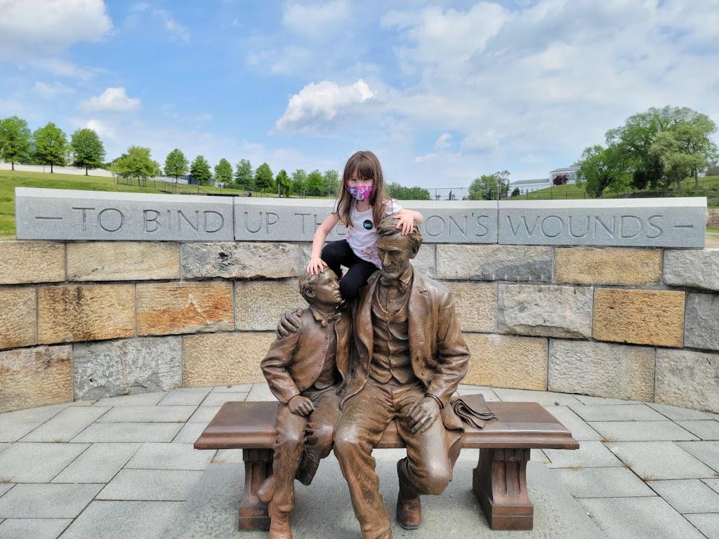 American Civil War Museum- Historic Tredegar - museum    Photo 8 of 10   Address: 480 Tredegar St, Richmond, VA 23219, USA   Phone: (804) 649-1861