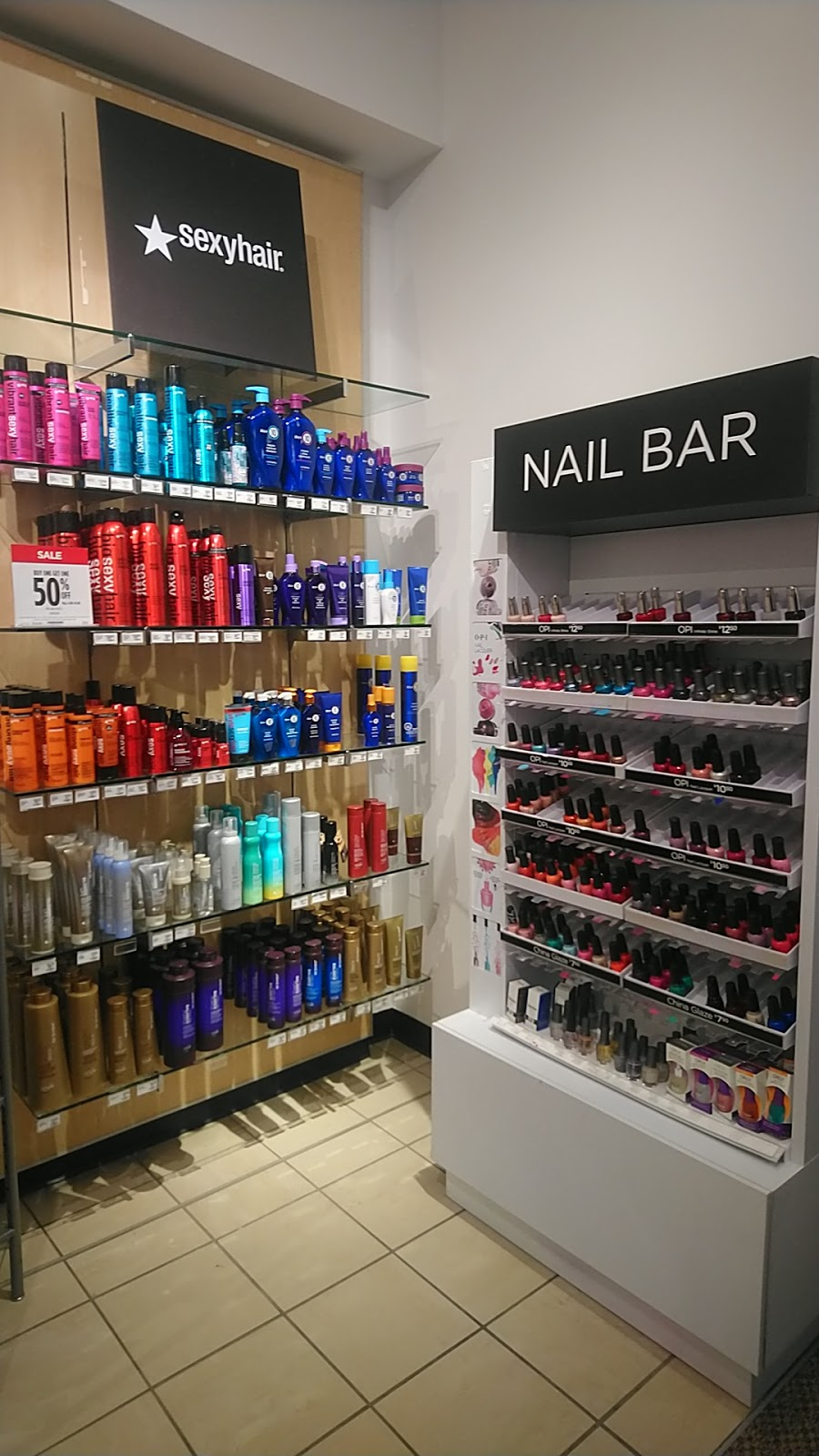 The SALON by InStyle Inside JCPenney - hair care    Photo 4 of 10   Address: 8348 Tamarack Village, Woodbury, MN 55125, USA   Phone: (651) 501-4676