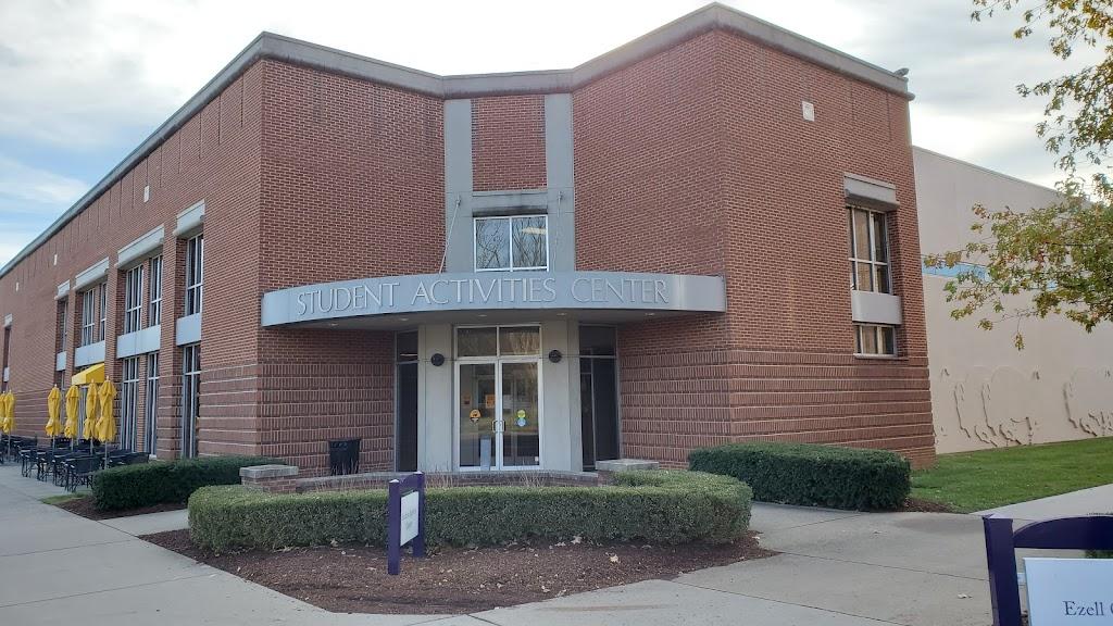 Student Activites Center - university  | Photo 1 of 3 | Address: 4015 Granny White Pike, Nashville, TN 37204, USA | Phone: (615) 966-1000
