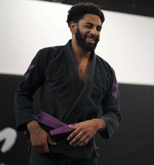 Logic Jiu Jitsu, Muay Thai, & Martial Arts - health  | Photo 7 of 10 | Address: 1360 N American St, Philadelphia, PA 19122, USA | Phone: (215) 593-0060