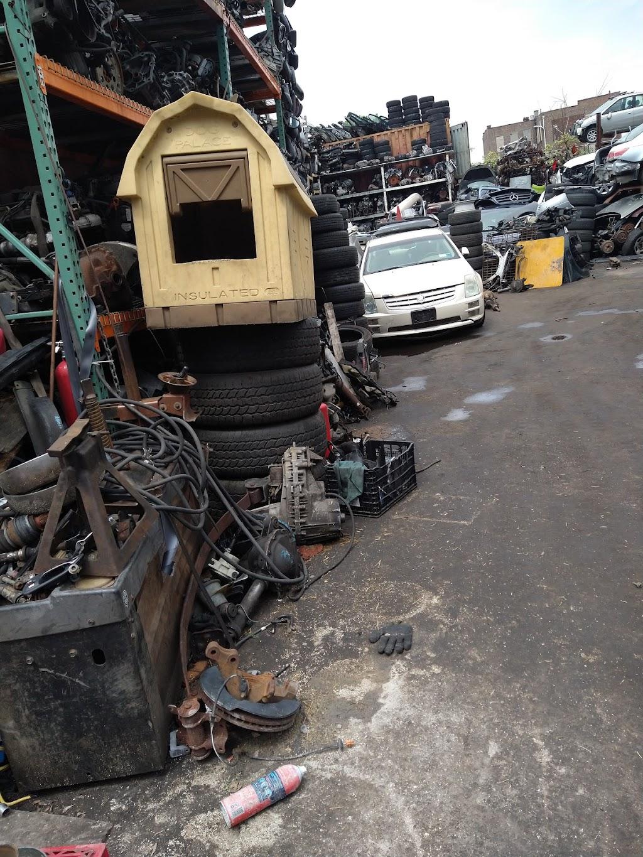 Class A Cars-N-Parts - car dealer  | Photo 5 of 10 | Address: 477 Liberty Ave, Brooklyn, NY 11207, USA | Phone: (718) 348-0303