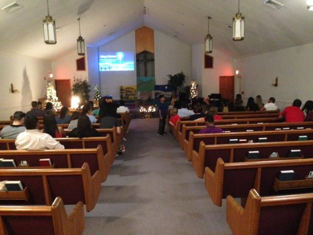 West Orange Christian Church - church  | Photo 3 of 10 | Address: 7325 Conroy Windermere Rd, Orlando, FL 32835, USA | Phone: (407) 299-2092