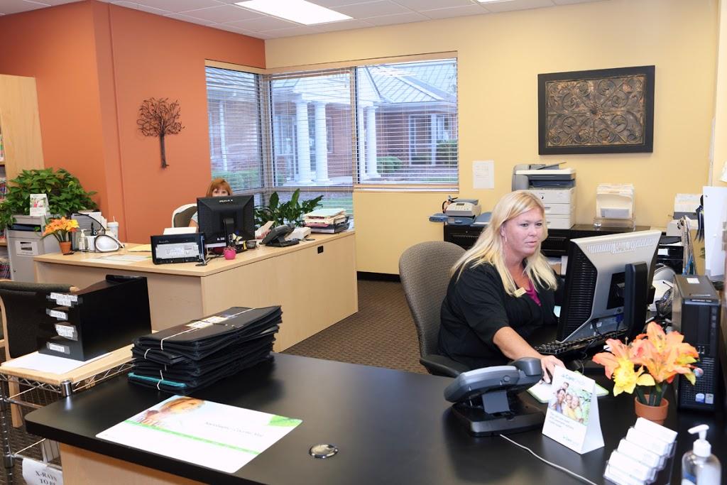 Cyr Jeffrey E DDS - dentist    Photo 1 of 3   Address: 8503 Patterson Ave # A, Richmond, VA 23229, USA   Phone: (804) 354-1600