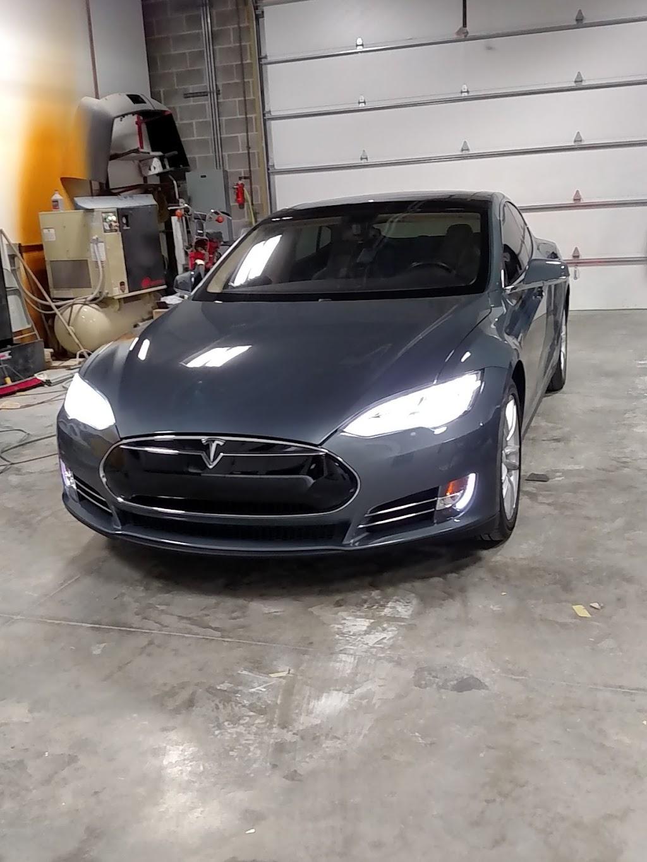 HD Auto Creations - car repair    Photo 3 of 10   Address: 975 N 13th St, Fort Calhoun, NE 68023, USA   Phone: (402) 510-8021