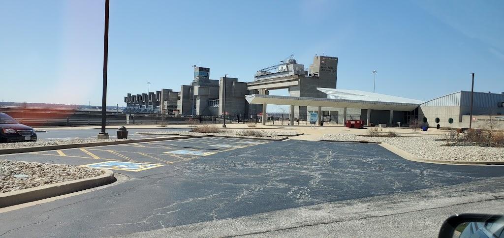 US Army Corps of Engineers - museum  | Photo 6 of 10 | Address: 1 Locks and Dam Way, Alton, IL 62002, USA | Phone: (618) 462-1713