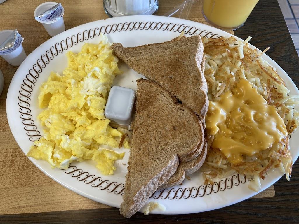 Waffle House - meal takeaway  | Photo 5 of 10 | Address: 7163 OH-37, Sunbury, OH 43074, USA | Phone: (740) 368-8900