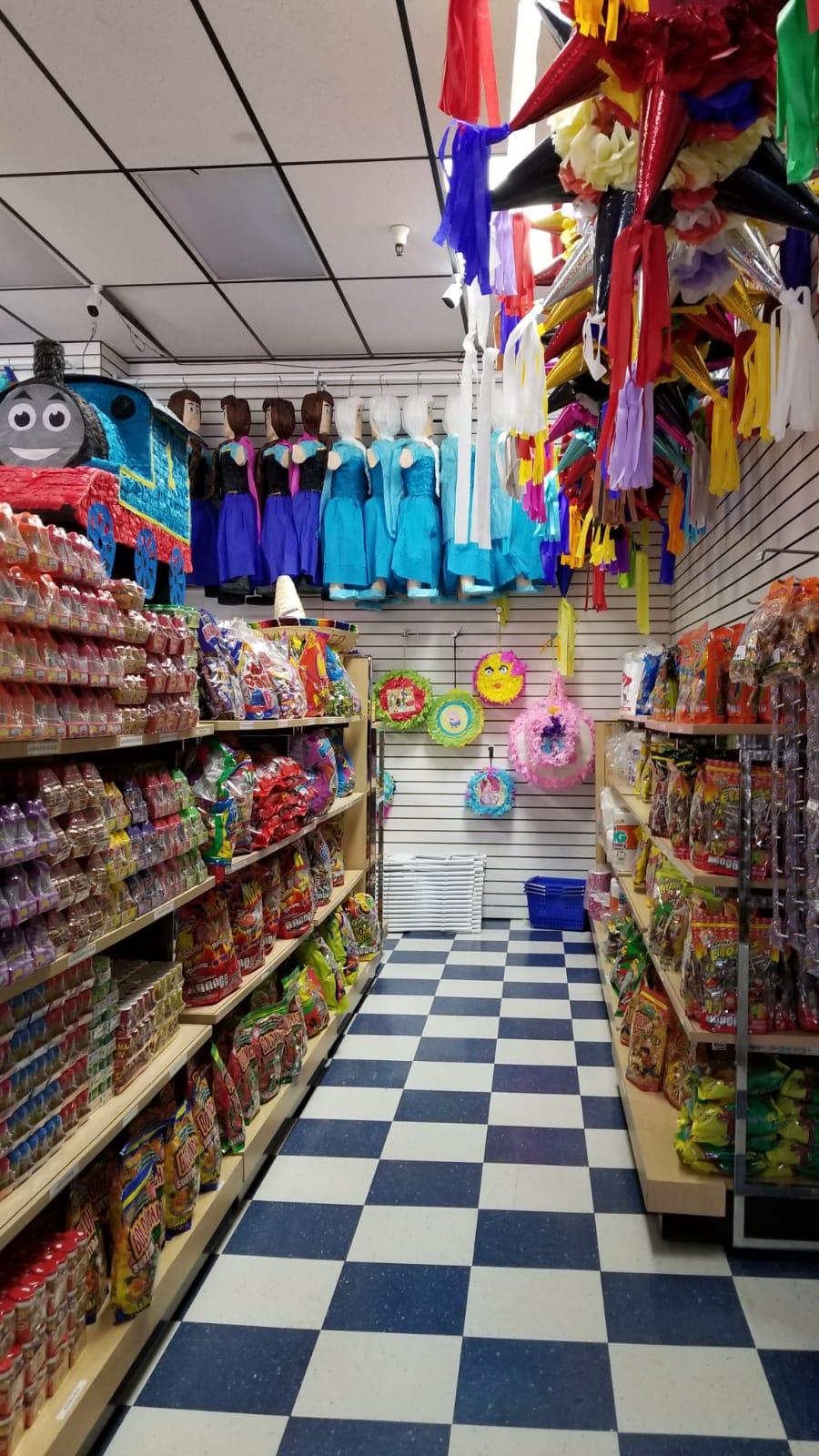 Dulceria El Mexicano - home goods store  | Photo 10 of 10 | Address: 6941 Linda Vista Rd C, San Diego, CA 92111, USA | Phone: (858) 430-6400