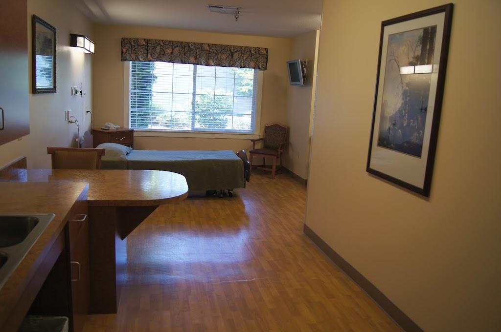 Avamere Rehabilitation of Oregon City - physiotherapist  | Photo 8 of 10 | Address: 1400 Division St, Oregon City, OR 97045, USA | Phone: (503) 656-0367