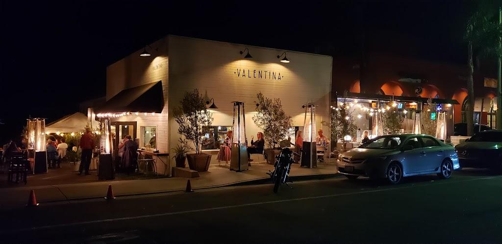 Valentina Restaurant - restaurant  | Photo 9 of 10 | Address: 810 N Coast Hwy 101, Encinitas, CA 92024, USA | Phone: (760) 943-6686