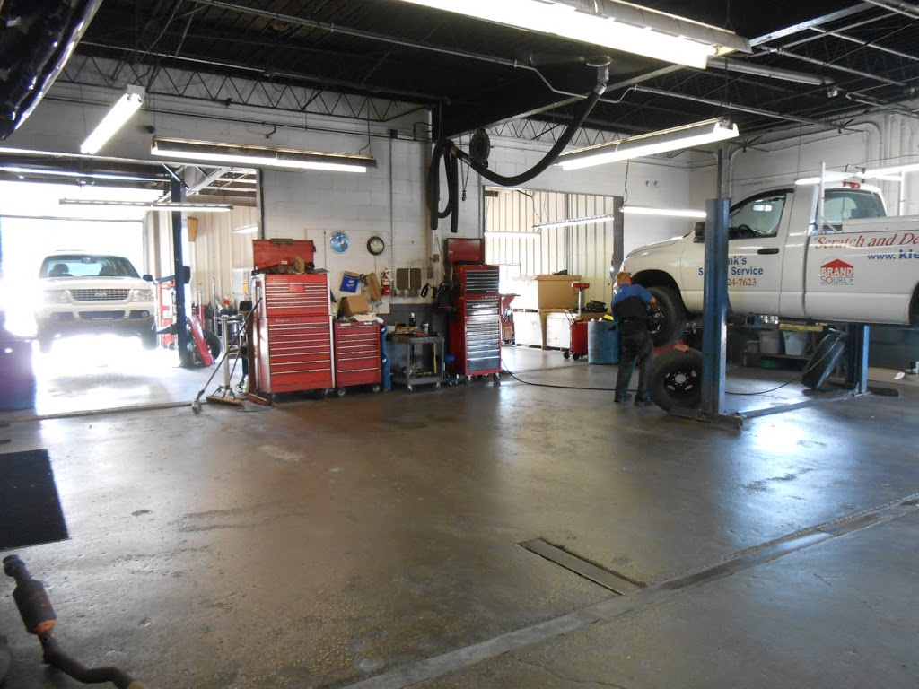 Shifferly Automotive Inc - car dealer    Photo 6 of 10   Address: 704 N 13th St, Decatur, IN 46733, USA   Phone: (260) 724-4443