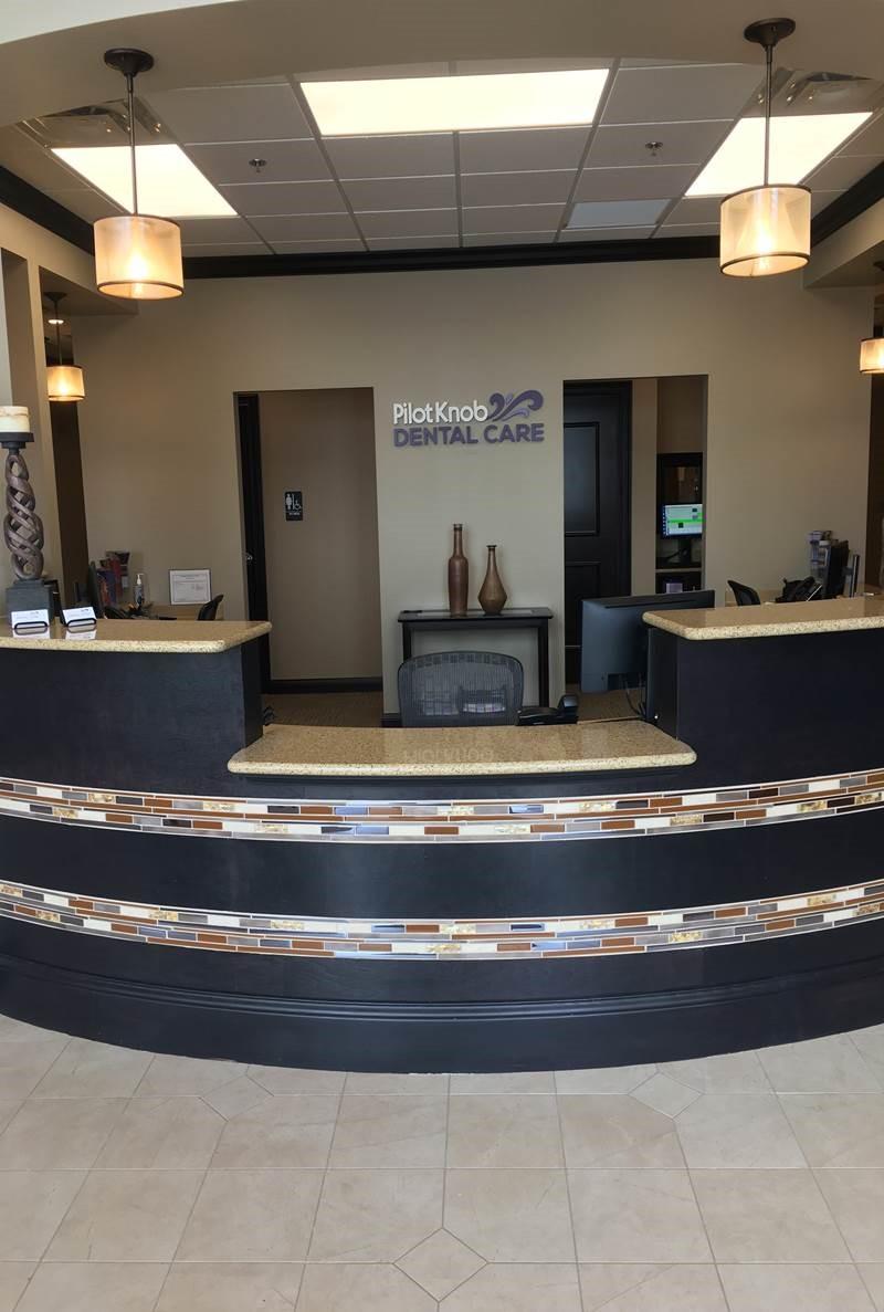 Pilot Knob Dental Care - dentist    Photo 5 of 9   Address: 16138 Pilot Knob Rd, Lakeville, MN 55044, USA   Phone: (952) 679-7779