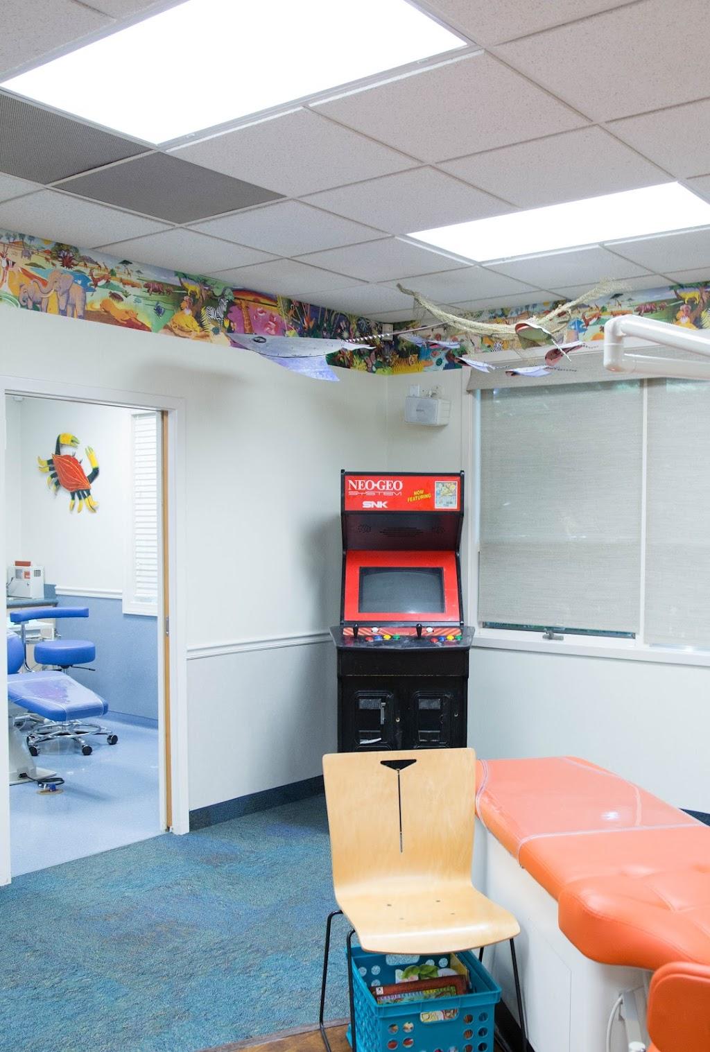 Spangler, Rohlfing & Lambert DDS-Pediatric Dentist - dentist    Photo 7 of 10   Address: 1544 N Peace Haven Rd, Winston-Salem, NC 27104, USA   Phone: (336) 768-1332