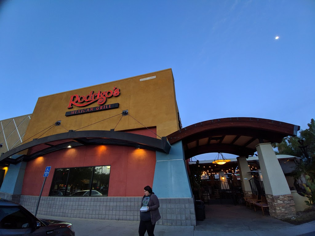 Rodrigos Mexican Grill - restaurant    Photo 1 of 10   Address: 150 W Parkridge Ave, Corona, CA 92880, USA   Phone: (951) 738-0373