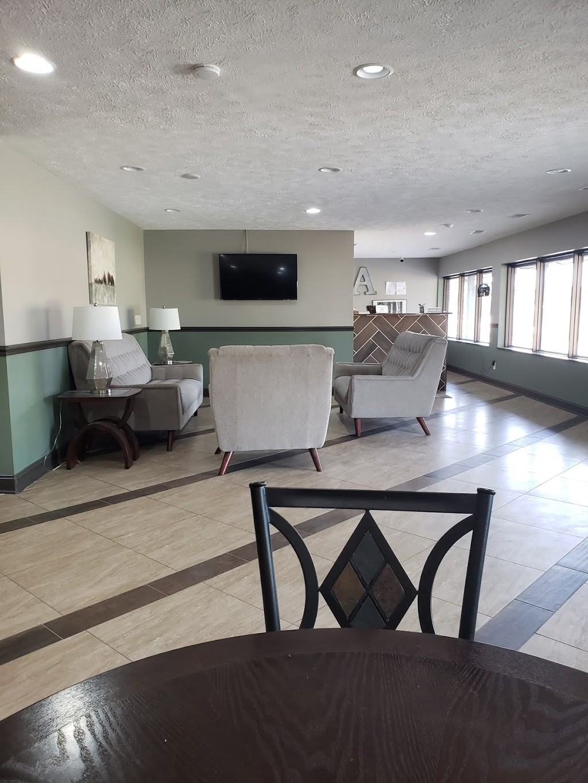 Inn Glenwood, LLC d/b/a/ HOTEL ARTHUR - lodging    Photo 7 of 10   Address: 707 S Locust St, Glenwood, IA 51534, USA   Phone: (712) 527-3175