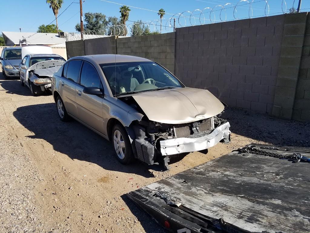 Apache Sands Service Center - car repair    Photo 7 of 10   Address: 7602 E Main St, Mesa, AZ 85207, USA   Phone: (480) 984-3101