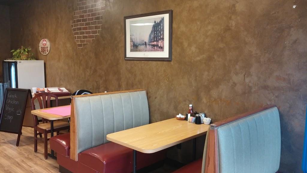 Alekos Kitchen - restaurant  | Photo 1 of 10 | Address: 3281 S Church St, Burlington, NC 27215, USA | Phone: (336) 350-7878