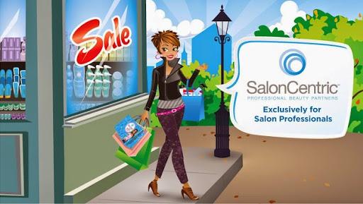 SalonCentric - store  | Photo 6 of 7 | Address: 2727 Canton Rd Suite 405, Marietta, GA 30066, USA | Phone: (770) 419-7779