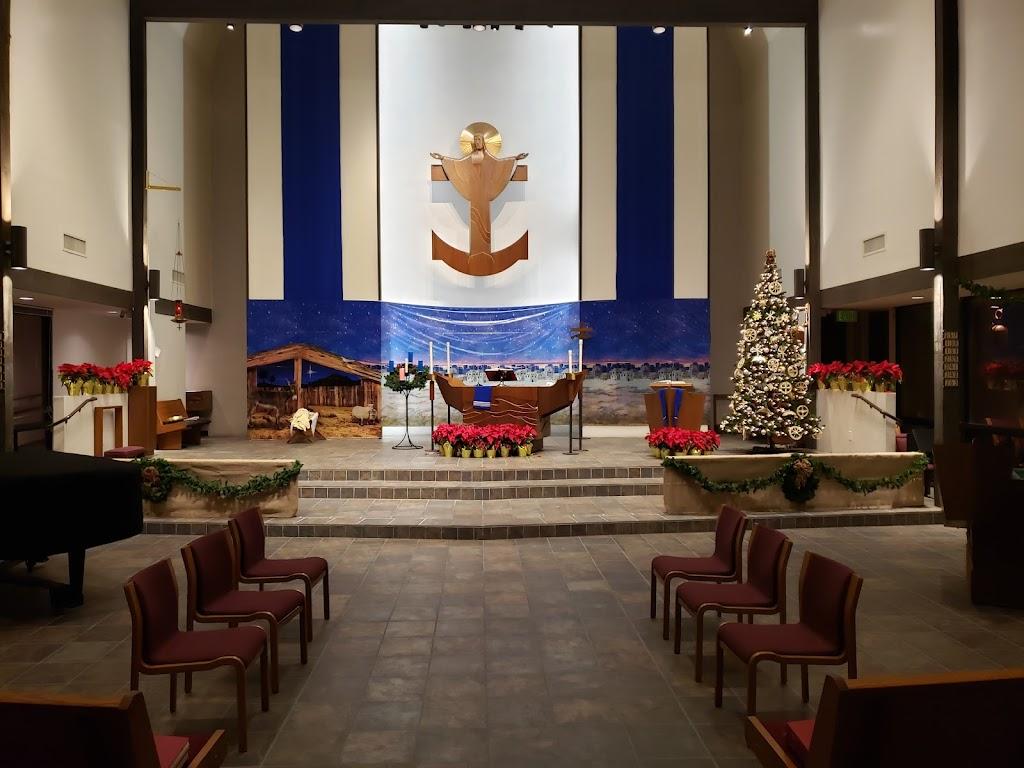 Newport Harbor Lutheran Church - church  | Photo 1 of 4 | Address: 798 Dover Dr, Newport Beach, CA 92663, USA | Phone: (949) 548-3631