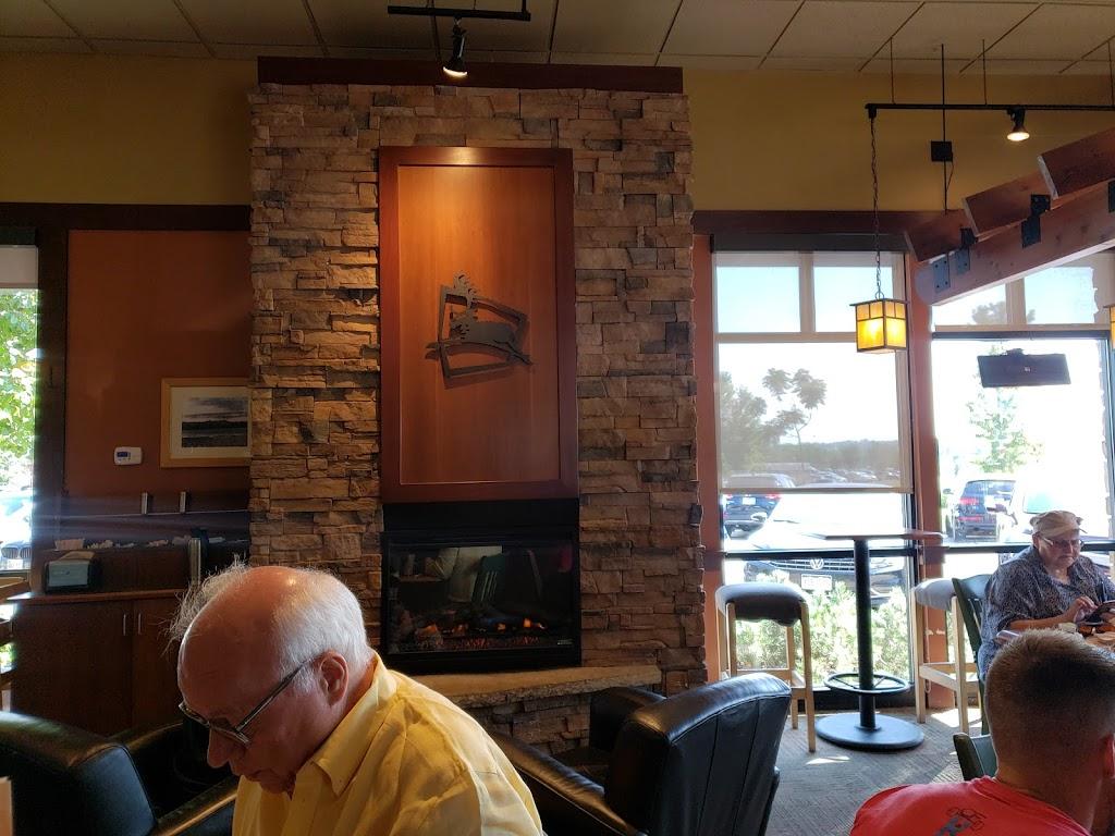 Caribou Coffee - cafe  | Photo 6 of 10 | Address: 10611 Westminster Blvd, Westminster, CO 80020, USA | Phone: (303) 635-8030